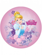 Disque azyme Princesses Disney ™ Cendrillon 14,5 cm