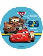 Disque azyme Cars 3 ™ Flash McQueen et Martin 14,5 cm