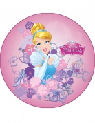 Disque azyme Princesses Disney ™ Cendrillon 21 cm