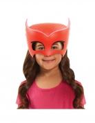 Vous aimerez aussi : Masque en plastique moulé Bibou Pyjamasques™ enfant