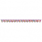 Guirlande Happy Birthday Shimmer & Shine™200X15cm