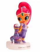 Bougie d'anniversaire Shimmer ™ 3D 7 cm