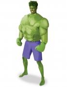 Déguisement gonflable Hulk™ adulte