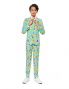 Costume Mr. Iceman adolescent Opposuits™