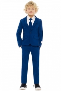 Costume Mr. Bleu marine enfant Opposuits™