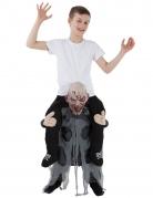 Vous aimerez aussi : Déguisement enfant porté par Zombie enfant Morphsuits™