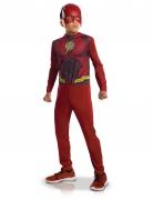 Déguisement classique Flash Justice League™ garçon