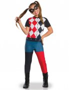 Vous aimerez aussi : Déguisement classique Harley Quinn™ fille