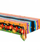 Nappe en plastique Smiley World™ 120 x 180 cm