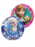 Petit ballon aluminium La Reine des Neiges™ 23 cm