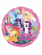 Ballon aluminium My Little Pony™ 43 cm