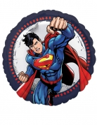 Ballon aluminium Superman™ 43 cm