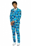 Costume Mr. Winter winner adolescent Opposuits™