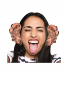 10 Paires de grosses oreilles en carton Bugalugs 2