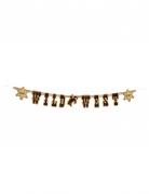 Vous aimerez aussi : Guirlande en plastique Western Wild West 1,10 m