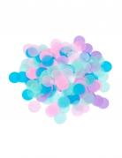 Vous aimerez aussi : Confettis en papier ronds multicolores 20 gr