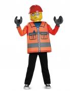 Vous aimerez aussi : Déguisement ouvrier de chantier LEGO® garçon