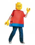 Vous aimerez aussi : Déguisement bonhomme LEGO® enfant