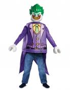 Vous aimerez aussi : Déguisement Joker LEGO® enfant