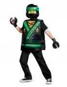 Déguisement Lloyd Ninjago™ LEGO® vert enfant