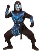 Vous aimerez aussi : Déguisement cyber ninja lumineux et sonore enfant