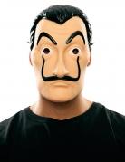 Masque voleur La casa de Papel™ adulte