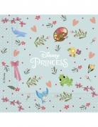 20 Serviettes en papier Princesses Disney™ 33 cm