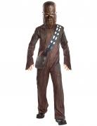 Déguisement luxe Chewbacca™ enfant