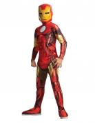 Vous aimerez aussi : Déguisement classique Iron Man™ série animée garçon