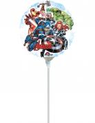 Vous aimerez aussi : Petit ballon aluminium Avengers™ 23 cm