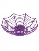 Saladier violet 25 cm Dia de los muertos