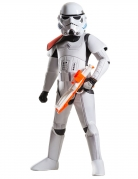 Déguisement Stormtrooper™ super de luxe Star Wars™ enfant