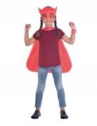 Kit masque et cape Bibou Pyjamasques™