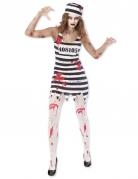 Vous aimerez aussi : Déguisement prisonnière zombie femme
