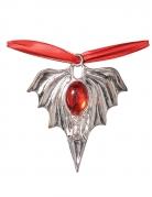 Médaillon de vampire adulte 48 cm
