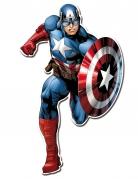 Vous aimerez aussi : 2 Décorations murales en carton Avengers™ 30 cm