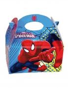 Vous aimerez aussi : 4 Boîtes en carton Spiderman™ 16 x 10,5 x 16 cm