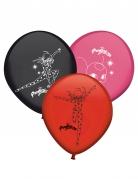 Vous aimerez aussi : 8 Ballons en latex Ladybug™