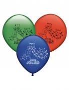8 Ballons en latex Pyjamasques™