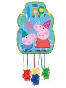 Piñata Peppa Pig™ 36 x 46 cm