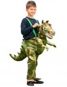 Déguisement à dos de dinosaure enfant