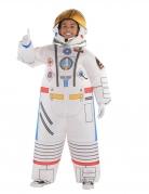 Déguisement combinaison gonflable astronaute enfant