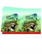 Vous aimerez aussi : Nappe en plastiqueKung Fu Panda 3™ 120 x 180 cm