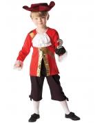 Déguisement Capitaine Crochet™ enfant