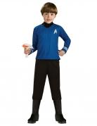 Déguisement deluxe Captain Spock Star Trek™ enfant