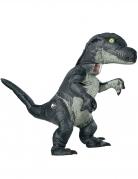 Déguisement vélociraptor jurassic World™ adulte