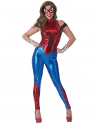 Déguisement combinaison Spidergirl™ femme