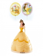 Décorations de gâteaux Belle™ 8,5 cm