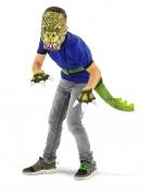 Kit accessoires Dinosaure enfant