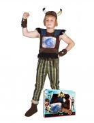 Coffret déguisement Crogar Zak Storm™ enfant